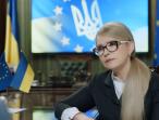 Формат переговорів «Будапешт плюс» – основа для досягнення переможного миру в Україні, – Юлія Тимошенко