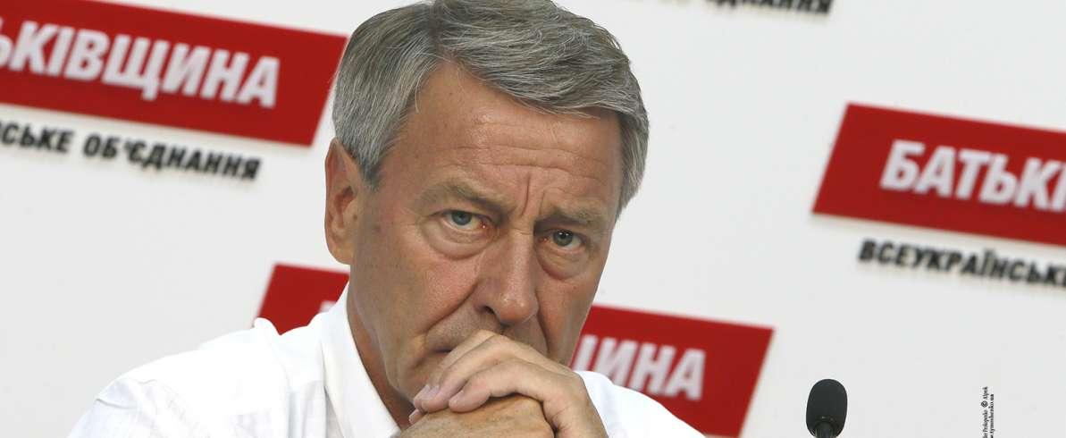 Прокуратура чинить тиск на черкаських «батьківщинівців»