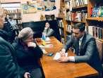 Черкаський «батьківщинівець» підтримує своїх виборців